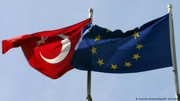 Die Welt: Türkiye'nin AB üyelik şansı giderek azalıyor!
