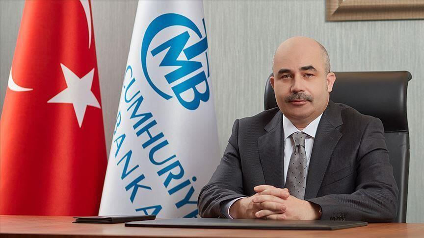 Merkez Bankası Olağanüstü Genel Kurulu toplandı; İhtiyat akçesi kâra katılarak dağıtılacak