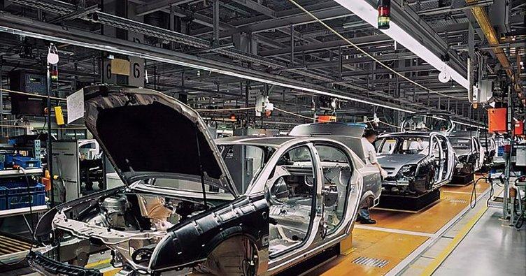 Amerikan Otomotiv Sektörü 2 Ay Sonra Faaliyete Başlıyor
