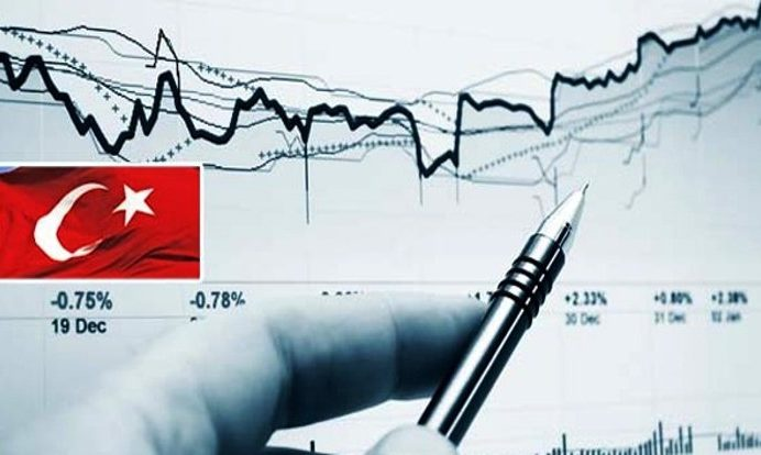Türkiye'nin yurtdışı varlıkları, yüzde 7,1 artışla 245,3 milyar dolar