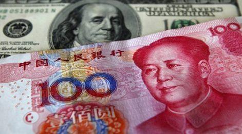 Çin'den Trump'a Yuan Resti: İlk Kez 7'nin Üzerinde Fiksledi