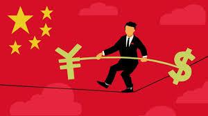 IMF'den Çin'e uyarı: Yavaşlayacaksınız