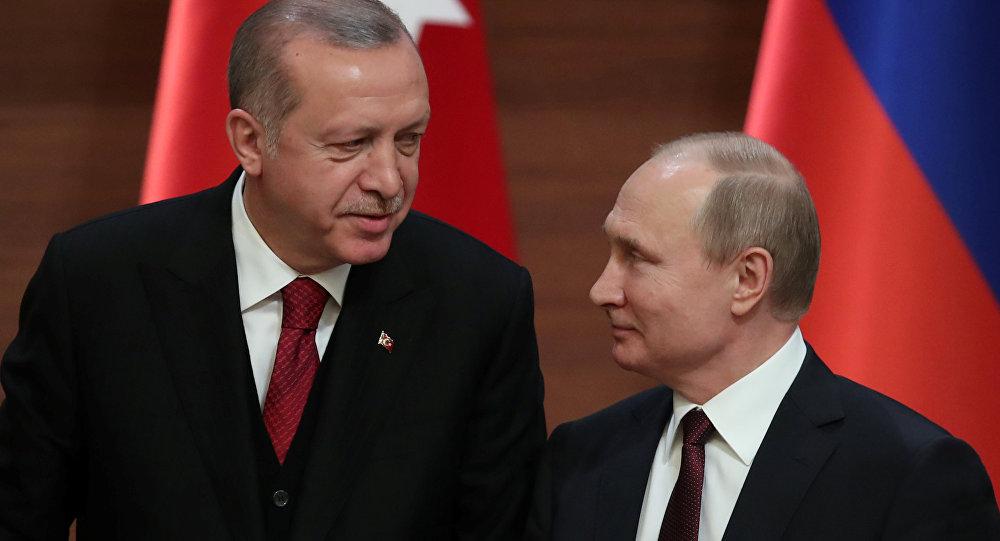 Peskov: Putin ile Erdoğan görüşmesi 8 Ocak'ta İstanbul'da