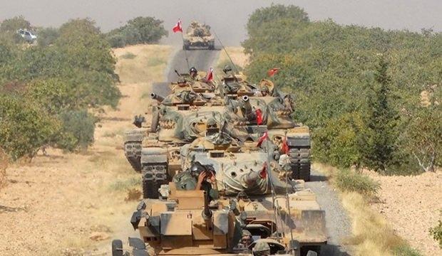 """Guardian: """"Güvenli bölge"""" Washington ile Kürtler arasında gerginliğe yol açabilir"""