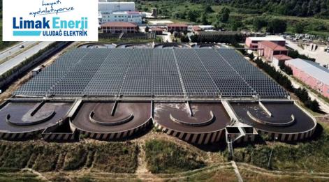 Limak Enerji: YASKİ'nin ödenmemiş 1 milyon 650 bin TL'lik fatura borcu bulunuyor