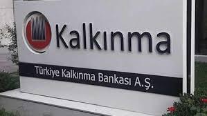 Türkiye Kalkınma ve Yatırım Bankası, Alman KfW'dan 20 yıl vadeli finansman sağladı