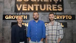 Boğaziçi Ventures'tan Kripto Fon ile kripto dünyasında yatırım ve saklama hizmeti