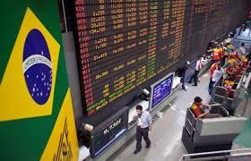 Brezilya piyasaları kapanışta düştü; Bovespa %0,50 geriledi