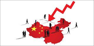Çin'in ihracatı Ticaret Savaşı gazisi