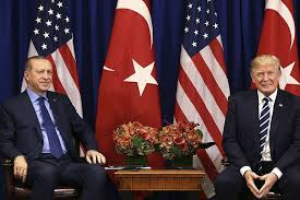 Başkan Erdoğan tarihi buluşma için New York'a uçuyor