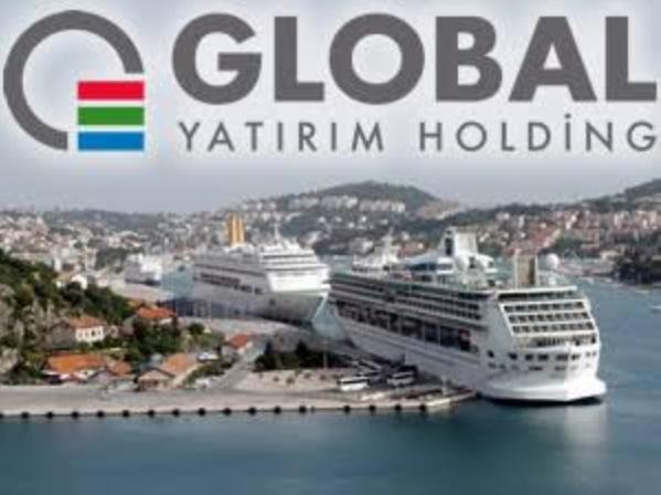 Global Yatırım Holding, 100 milyon TL'lik ilave hisse geri alım programı açıkladı