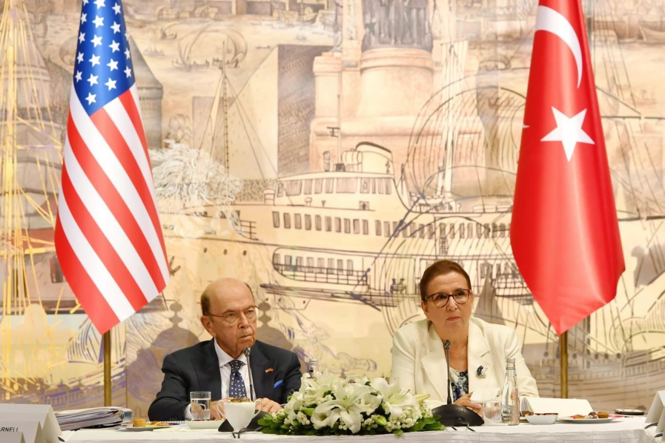 Murat Yetkin: ABD Ticaret Bakanı ile görüşmelerin perde arkası