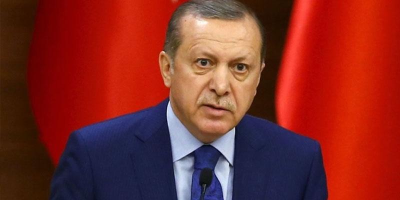 Erdogan: Kısıtlamalar kademeli olarak kalkacak