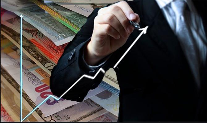 Finansal kesim dışı firmaların net döviz açığı 184.3 milyar dolar