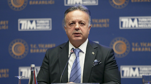TİM: 'İlk 1.000 ihracatçıdan 103 milyar dolarlık katkı'