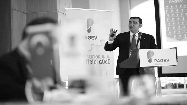 PAGEV Başkanı Eroğlu: Elektrik zamlarıyla sanayide sürdürülebilir üretim çok zor