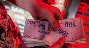Dolar/TL'ye kamu satışı ve swap freni