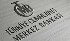 Merkez Bankası beklenti anketinde enflasyon ve dolar kuru tahminini düşürdü