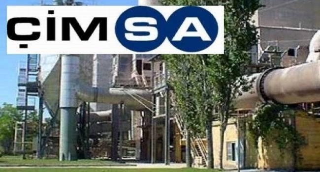 Çimsa'nın beyaz çimento yatırımları kurulacak yeni bir şirket altında toplanacak