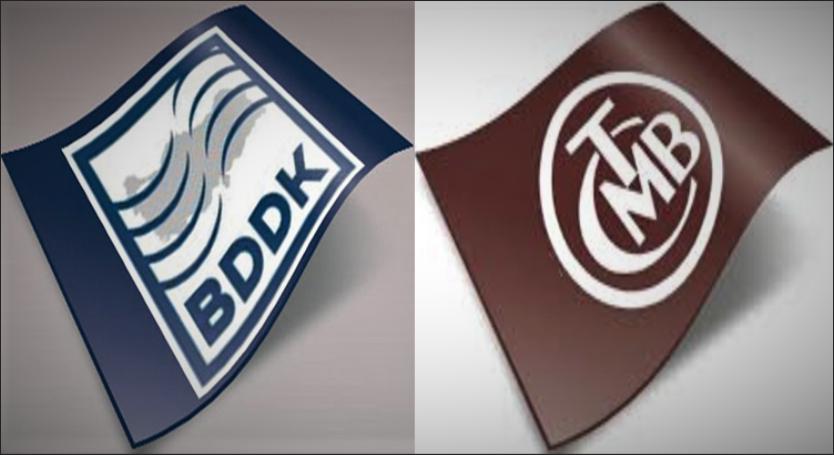 BDDK'nın bazı yetkilerinin Merkez Bankası'na devrini öngören yasa Resmi Gazete'de yayımlandı