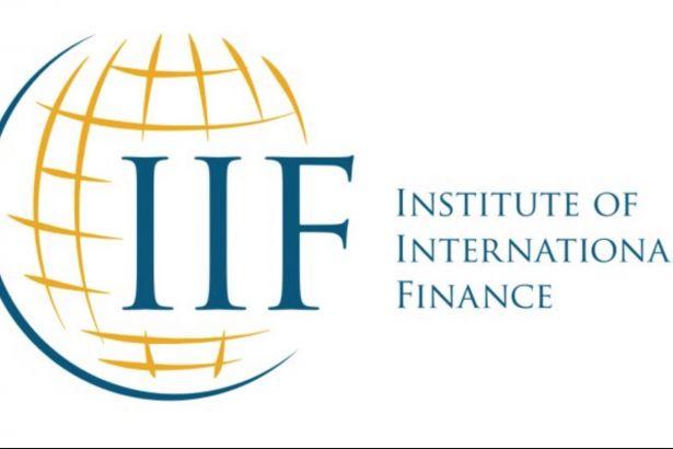 IIF: Aşırı krediye dayalı büyüme lirada hasar yaratacak