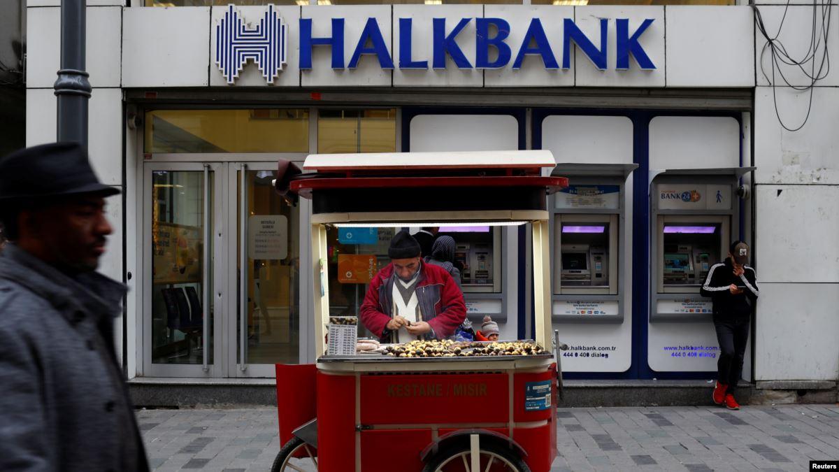 Halkbank, New York'taki Duruşmanın Ertelenmesini İstedi