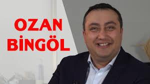 Dr. Ozan Bingöl: İstanbul'da asgari ücretlinin geçinebilmesi bilimle izah edilemez