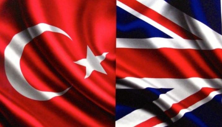 Türkiye-İngiltere ticaret anlaşması imzalanıyor
