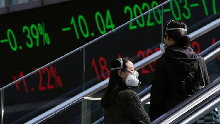 Kovid-19 Ekonomik Toparlanma Beklentilerini Olumsuz Etkiliyor