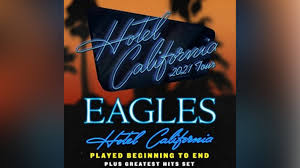 TL: Hotel Californiya'yı dinlediniz mi?