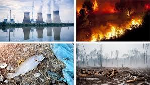 $31 trilyon tahvili bekleyen tehlike: İklim değişikliği