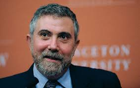 Paul Krugman: Likidite Tuzağı Gelişen Ülkelere sıçradı