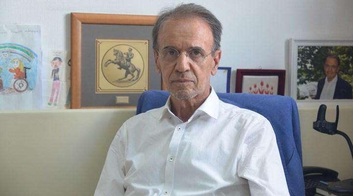 Prof. Dr. Mehmet Ceyhan'dan Çin aşısı uyarısı; 60 yaşın üzerinde hiçbir verisi yok, bu bir kumar!