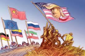 Washington Post: ABD-Çin Soğuk Savaşı başladı mı yoksa?