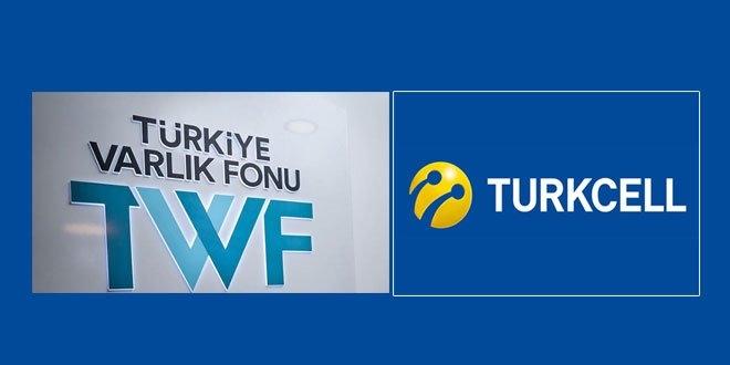 Turkcell de Varlık Fonuna Geçiyor…