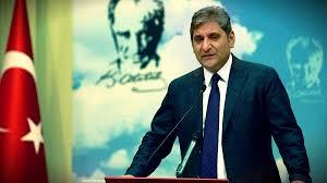 CHP GENEL BAŞKAN YARDIMCISI ERDOĞDU: Türkiye'nin son kaynakları, şu an itibariyle yağmalanıyor