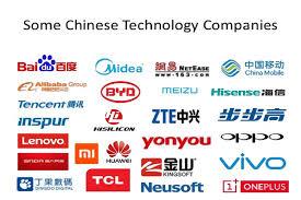 YENİLEME:  Çin tekno-firmalarına Amerikan işkencesi
