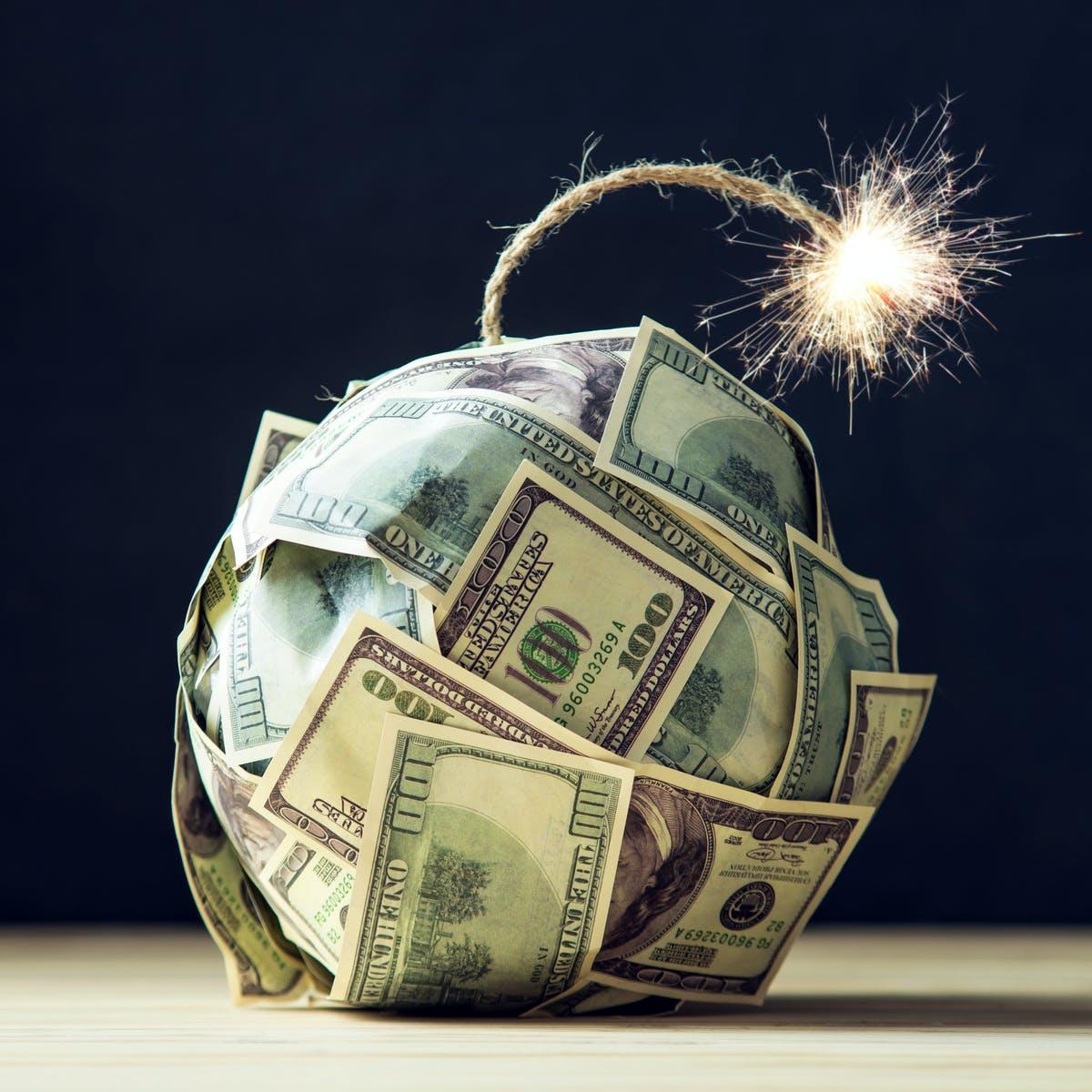 Yeni bir Latin Amerika borç krizinden korkuluyor