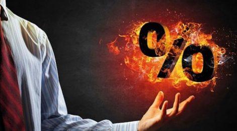 Çetin Ünsalan Yazdı: Faizle sorun çözülür mü?