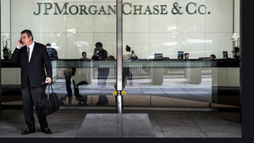JP Morgan: Ekonomi bu sene %3.3 daralacak