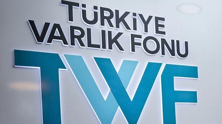 Türkiye Varlık Fonu sorularına cevap verilmiyor