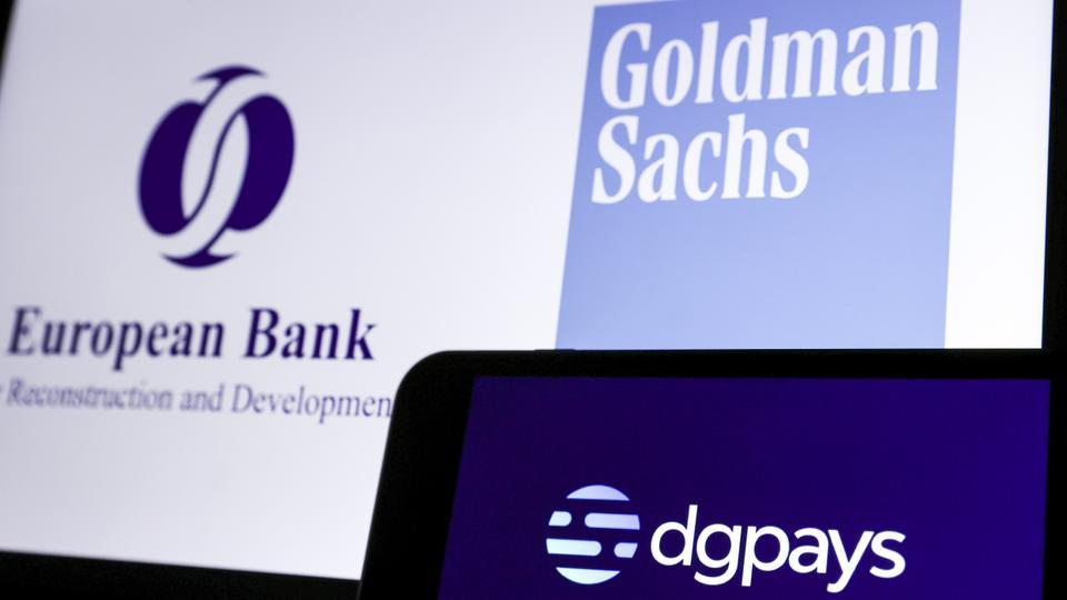 Goldman Sachs ve EBRD, DgPays'e yatırım yapmak üzere anlaşmaya vardı
