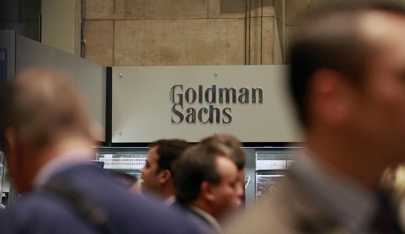 Goldman Sachs EUR/USD için Beklentilerini Yükseltti