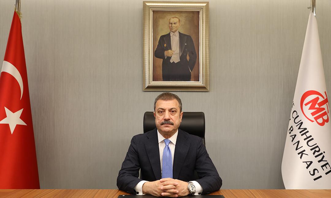 Kavcıoğlu'nun açıklamaları Ağbal'ın neden gittiğini düşündürüyor