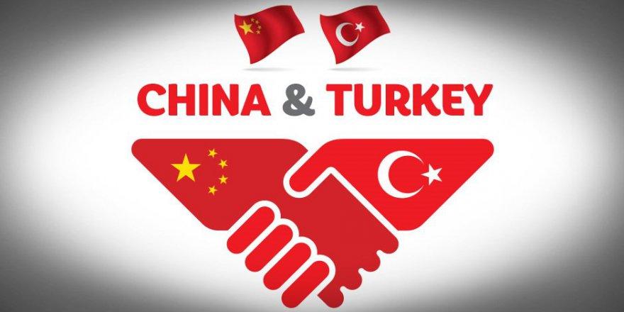 'Yatırımcılarımız Çin pazarına girmeyi ertelemesin!'