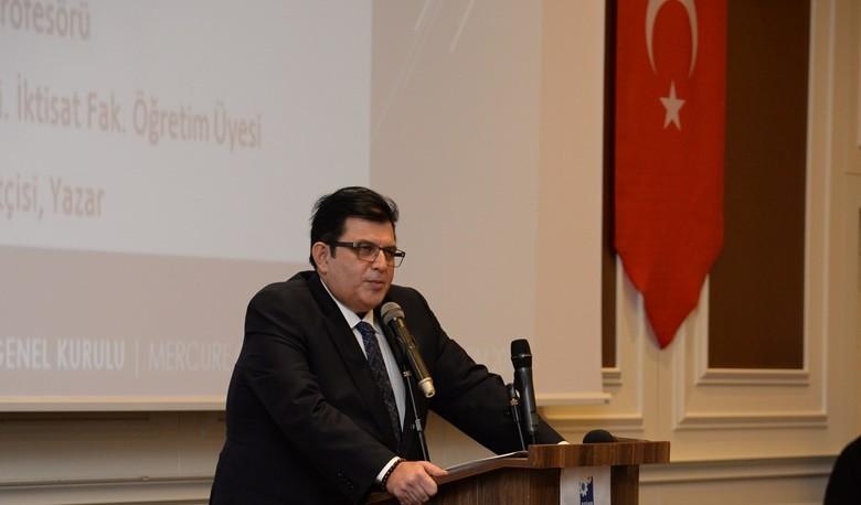 Türkiye Patronlar Platformu: Türkiye artık bir yol ayrımındadır!