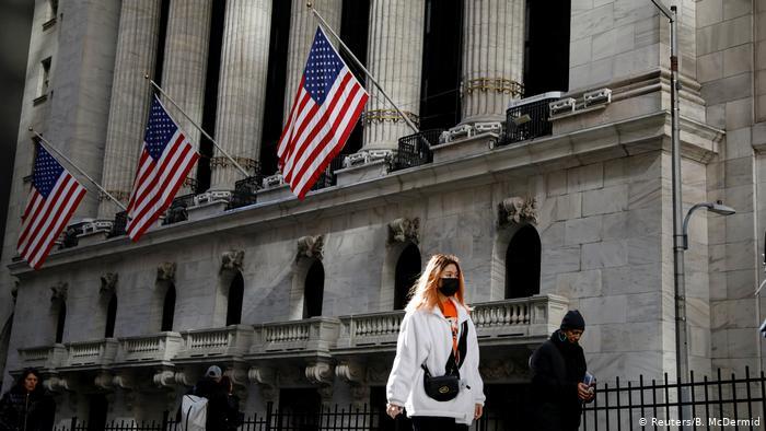 ABD işgücü piyasasının iyileşme devam ediyor