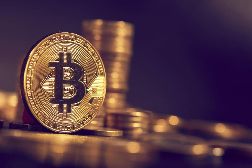 Bitcoin fiyatları 58 bin dolarda seyrediyor
