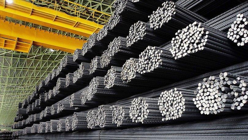 Sektörel Güncel Gelişmeler | Demir çelik