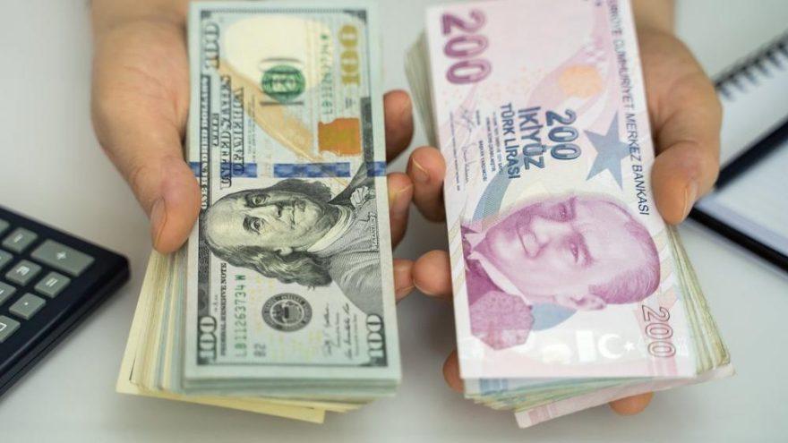 Dolar Merkez Bankası ataması sonrasında yükseldi